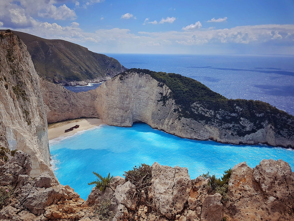 Navagio things to do in Zakynthos